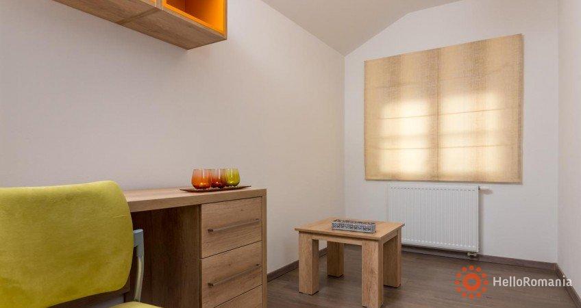 Galerie CASA NICOLAE LUXURY SUITES 4*