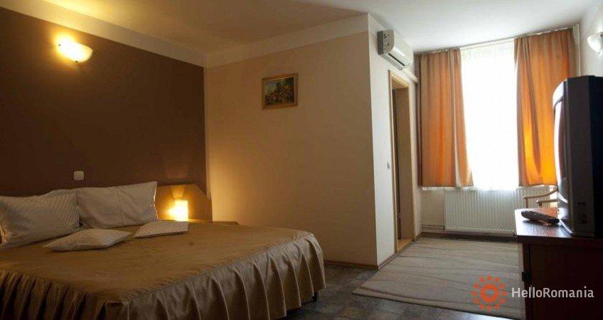 Foto Hotel Apollo Hermannstadt
