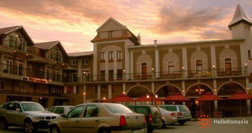 Galerie Hotel Apollo Hermannstadt Sibiu