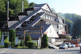 Foto Hotel Fantanita Haiducului Sibiu