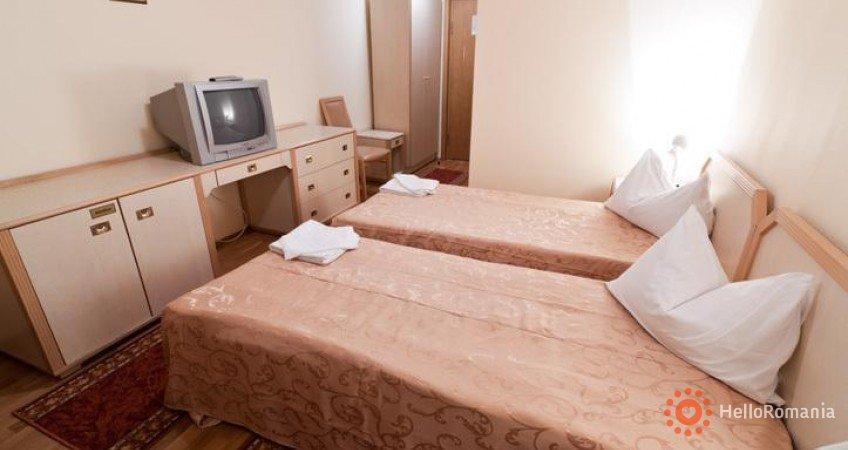 Vedere de ansamblu Hotel Gallant Sibiu