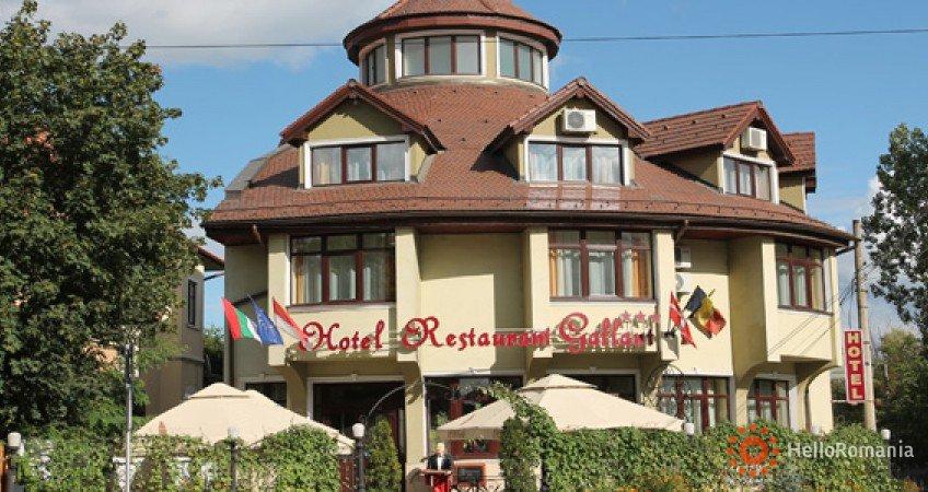 Galerie Hotel Gallant