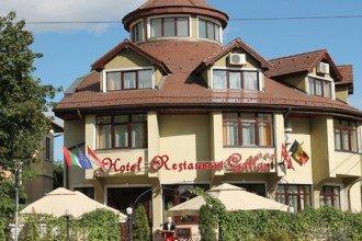 Gallery Hotel Gallant Sibiu