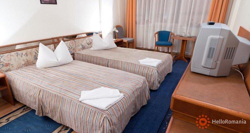 Cazare Hotel Gallant