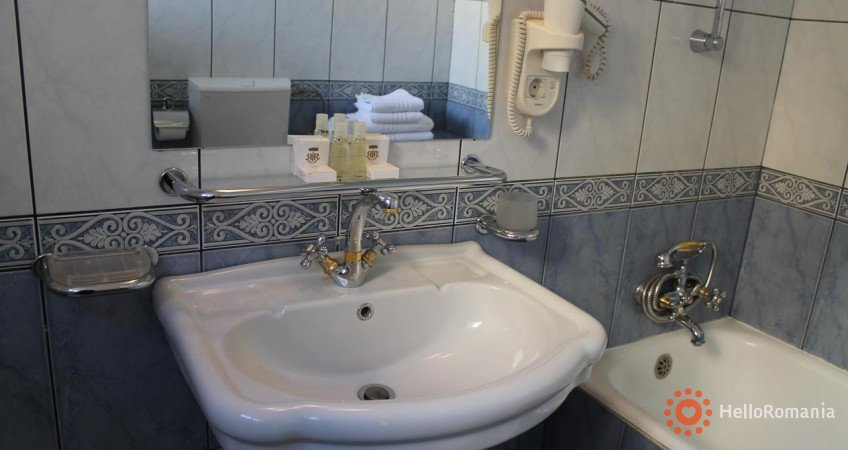 Galerie Hotel Imparatul Romanilor Sibiu
