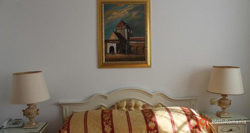 Cazare Imparatul Romanilor Sibiu