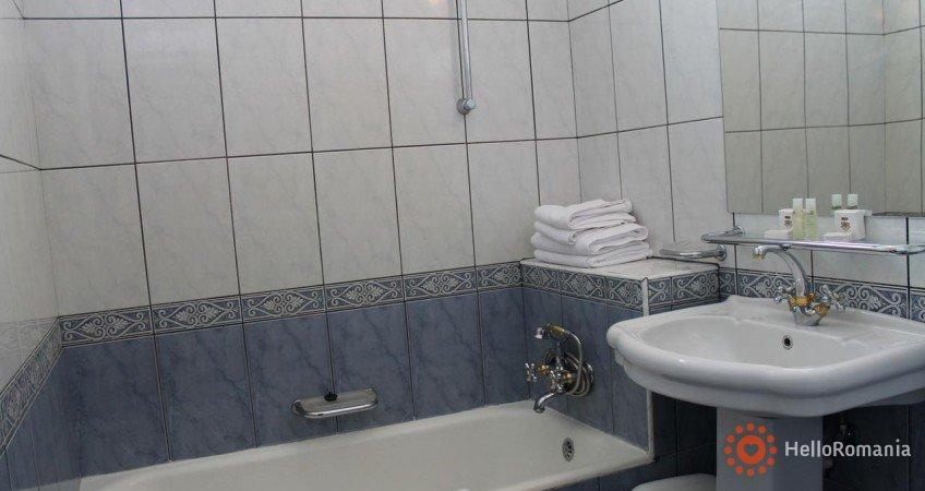 Imagine Hotel Imparatul Romanilor Sibiu Sibiu