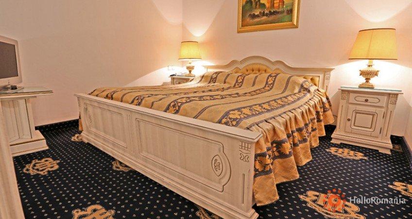 Foto Hotel Imparatul Romanilor Sibiu Sibiu