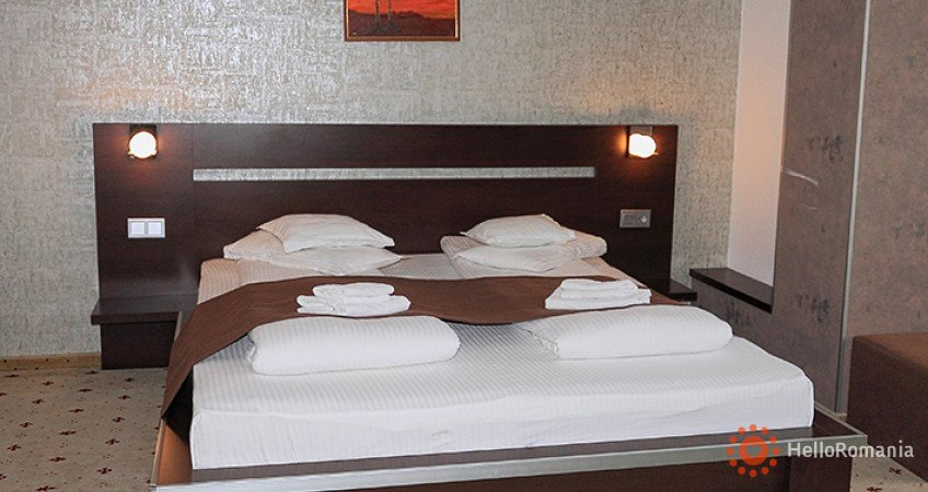 Imagine Hotel Premier Sibiu