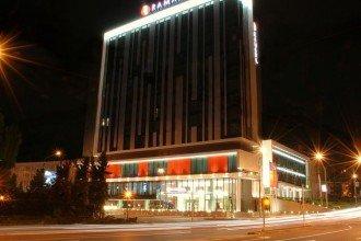 Gallery Hotel Ramada Sibiu Sibiu