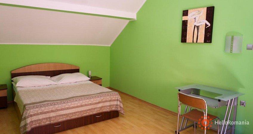 Foto Haus Paltinul Sibiu