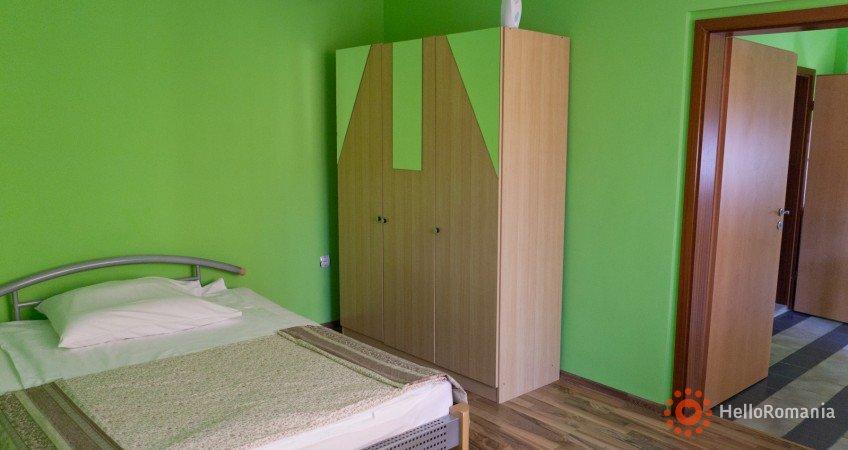Cazare Haus Paltinul Sibiu