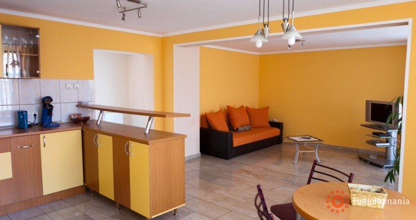 Imagine Pensiunea Haus Paltinul Sibiu