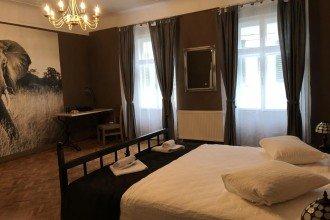 Accommodation Poet Pastior Residence Sibiu