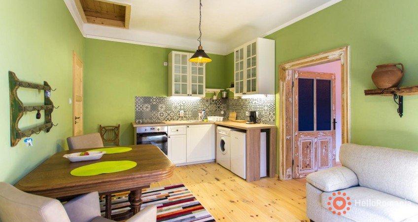 Foto Sibiu Apartments
