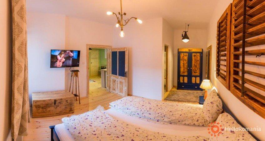 Cazare Sibiu Apartments Sibiu