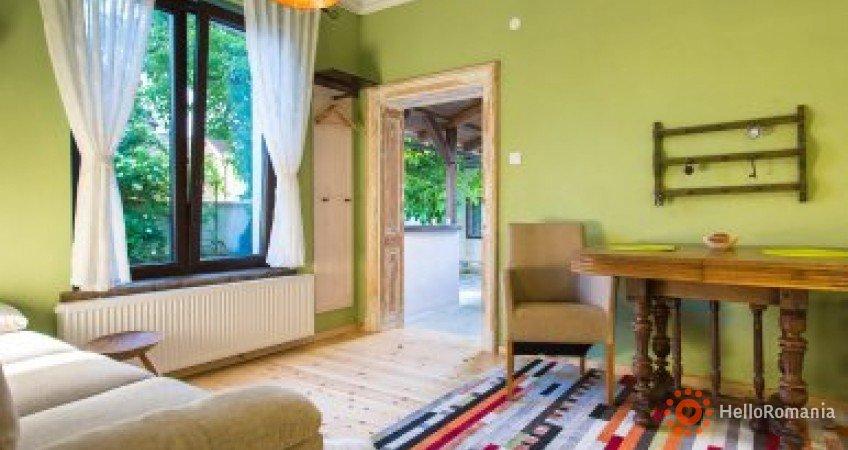 Foto Sibiu Apartments Sibiu