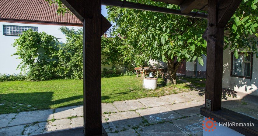 Vedere de ansamblu Sibiu