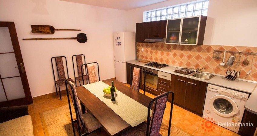 Imagine Sibiu Apartments