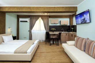 Imagine Style Residence Sibiu