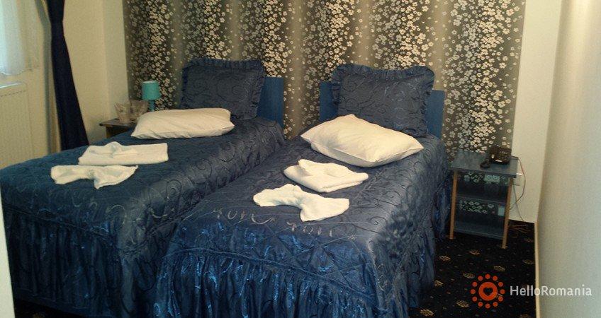Imagine Hotel Green Palace Sinaia