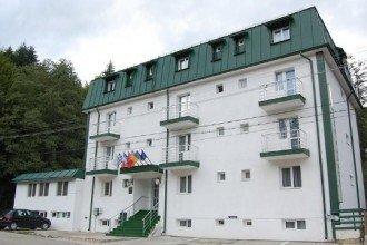Foto Hotel Green Palace Sinaia