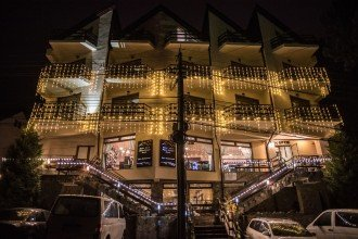 Cazare Hotel Marea Neagra Sinaia