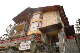 Cazare Hotel Roberto Sinaia