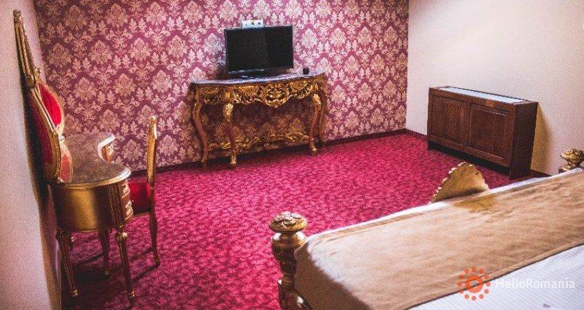 Imagine Pensiunea Casa Antic