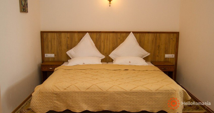 Foto Hotel Bielmann Sinpetru