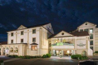Cazare Hotel Sonnenhof Suceava