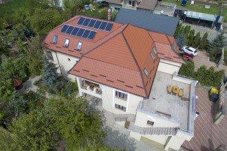 Imagine Leaganul Bucovinei Guest House Suceava