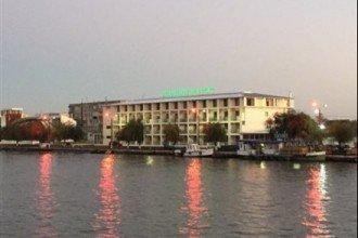 Vedere de ansamblu HOTEL DELTA PALACE