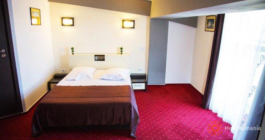 Foto GP Hotel