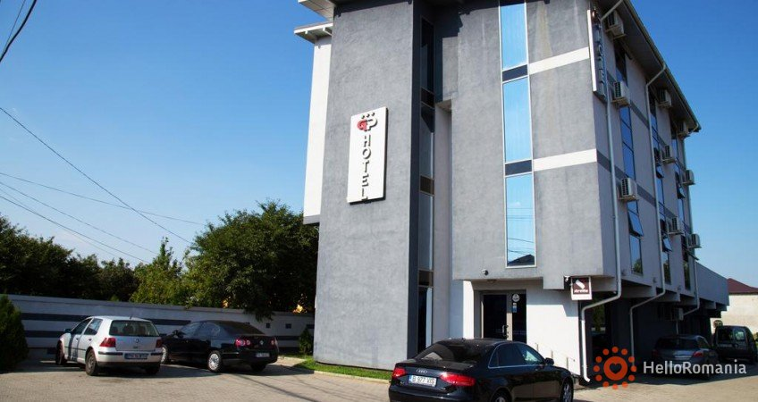 Cazare GP Hotel
