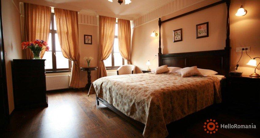 Vedere de ansamblu Aparthotel Iosefin Residence Timisoara