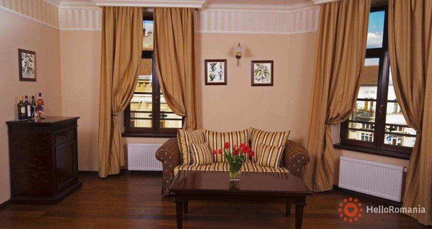 Cazare Iosefin Residence Timisoara