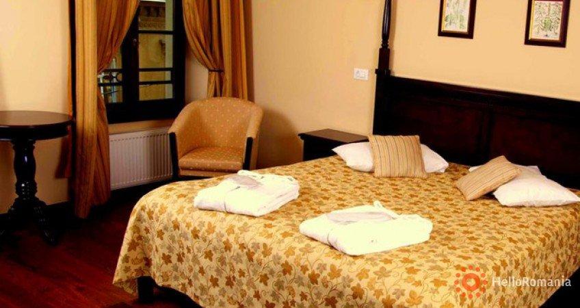 Imagine Iosefin Residence Timisoara