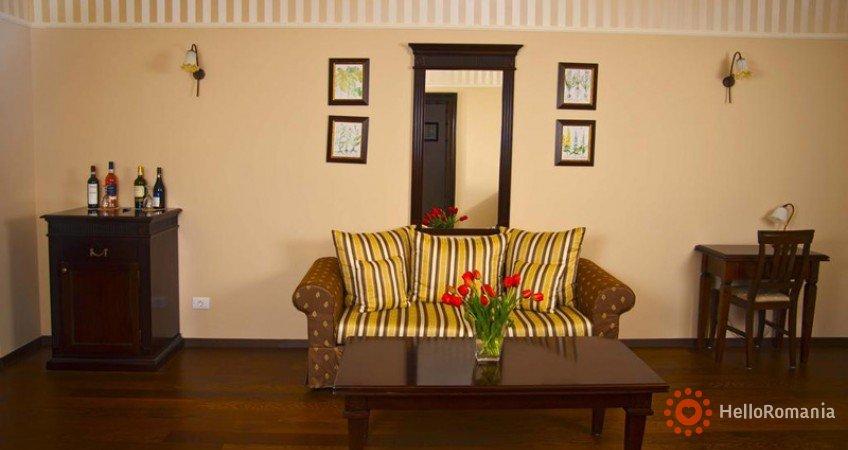 Imagine Aparthotel Iosefin Residence