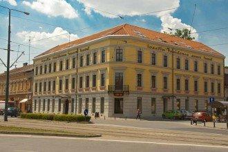 Gallery Iosefin Residence Timisoara