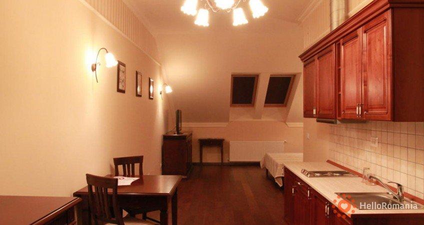 Foto Iosefin Residence Timisoara