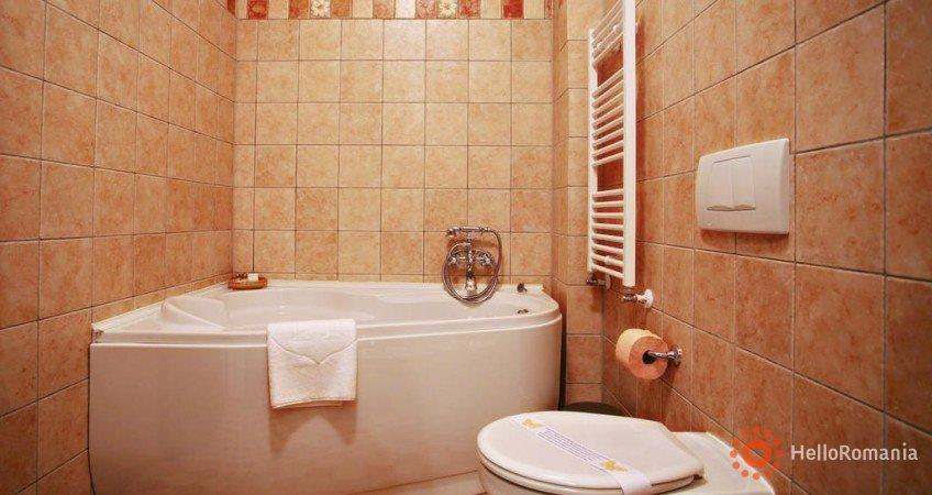 Foto Aparthotel Iosefin Residence