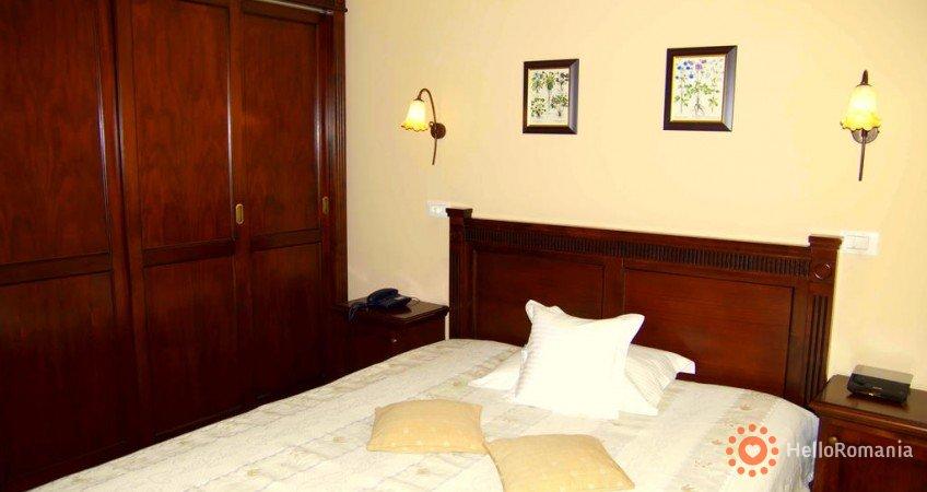 Cazare Aparthotel Iosefin Residence Timisoara