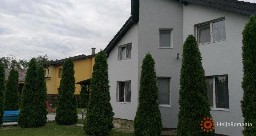 Vedere de ansamblu Greenwood Residence Timișoara