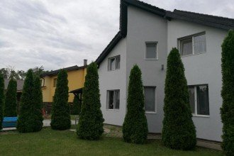 Accommodation Greenwood Residence Timișoara