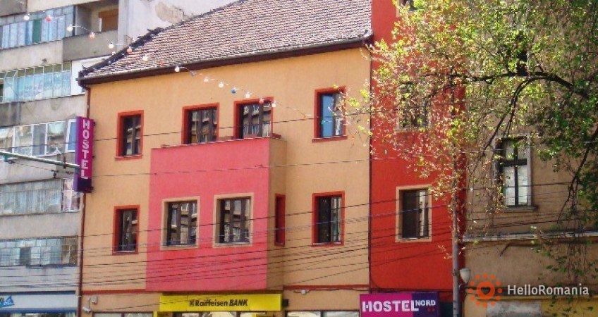 Galerie Hostel Nord Timișoara
