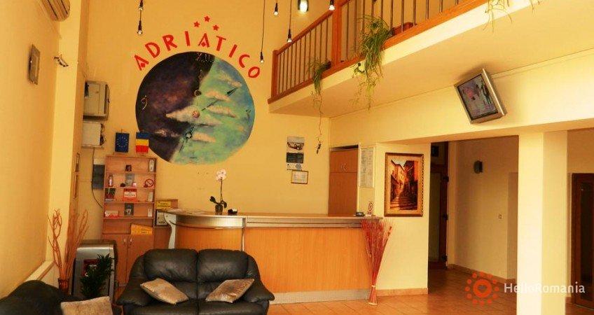 Foto Hotel Adriatico Timișoara