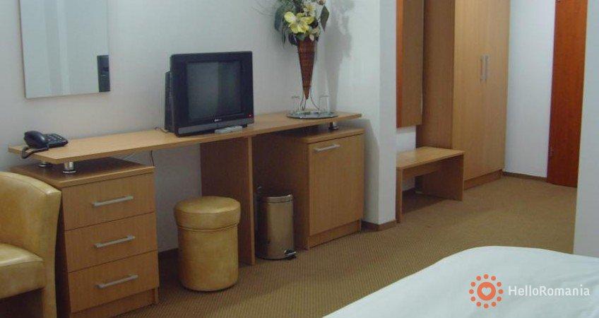Vedere de ansamblu Hotel Alexandra Timisoara