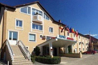 Accommodation Hotel Arizona Timisoara