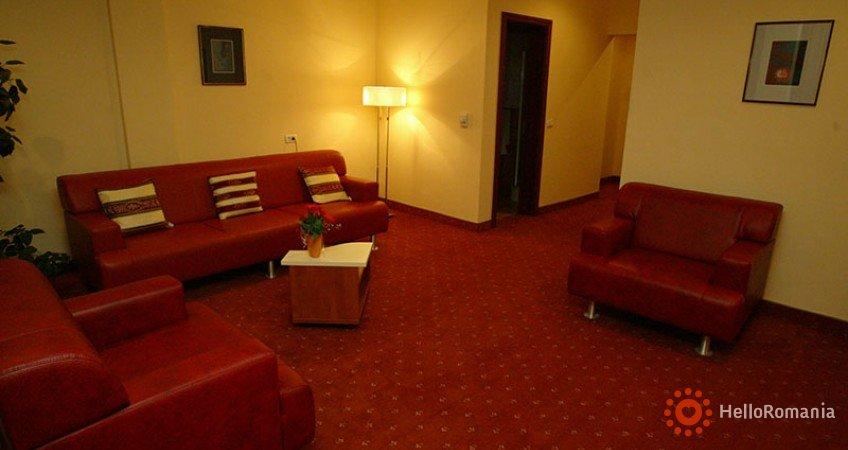 Cazare Hotel Boca Junior Timișoara